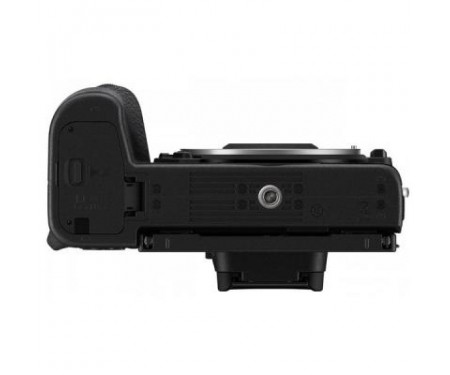 Фотоаппарат Nikon Z50 + FTZ adapter (VOA050K003) 3