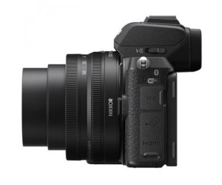 Фотоаппарат Nikon Z50 + FTZ adapter (VOA050K003) 4