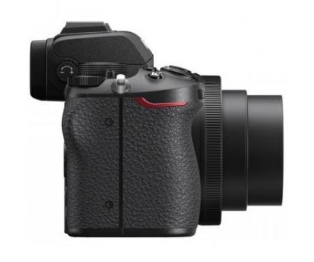 Фотоаппарат Nikon Z50 + FTZ adapter (VOA050K003) 5