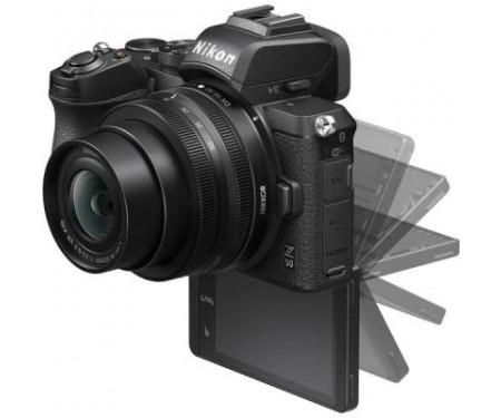 Фотоаппарат Nikon Z50 + FTZ adapter (VOA050K003) 6