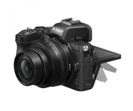 Фотоаппарат Nikon Z50 + FTZ adapter (VOA050K003) 7