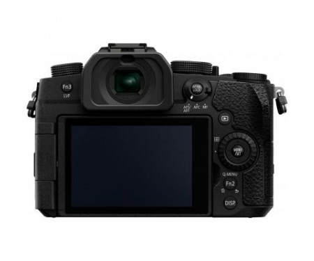 Фотоаппарат PANASONIC DC-G90 Body (DC-G90EE-K) 1