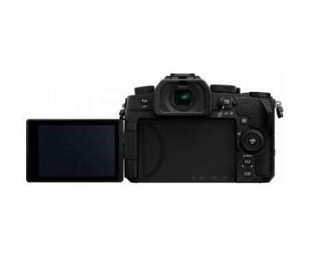 Фотоаппарат PANASONIC DC-G90 Body (DC-G90EE-K) 3