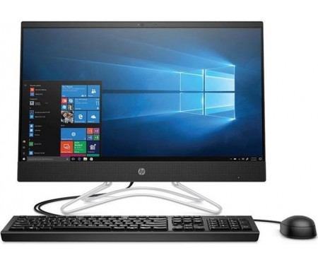 Моноблок HP 200 G3 (3ZD44EA) Win10 Black
