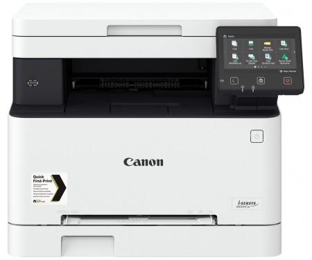МФУ А4 цв. Canon i-SENSYS MF641Cw с Wi-Fi (3102C015)