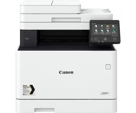МФУ А4 цв. Canon i-SENSYS MF742Cdw c Wi-Fi (3101C013)