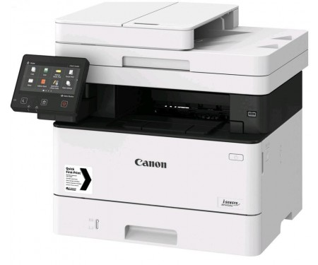 МФУ А4 ч/б Canon i-SENSYS MF443dw c Wi-Fi (3514C008)