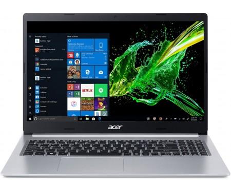 Ноутбук Acer Aspire 5 A515-54G (NX.HN5EU.00A) FullHD Silver