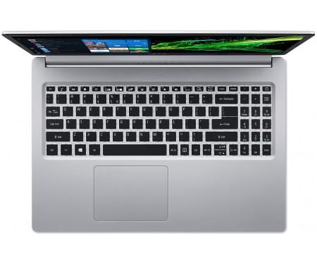 Ноутбук Acer Aspire 5 A515-54G (NX.HN5EU.00G) FullHD Silver