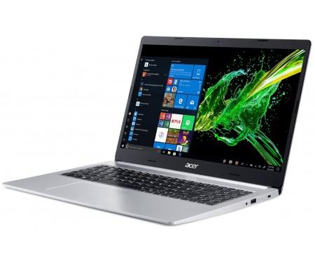 Ноутбук Acer Aspire 5 A515-55 (NX.HSMEU.006) FullHD Silver