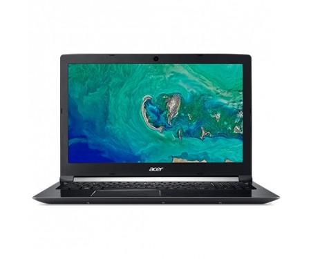 Ноутбук Acer Aspire 7 A717-72G (NH.GXDEU.045) FullHD Obsidian Black