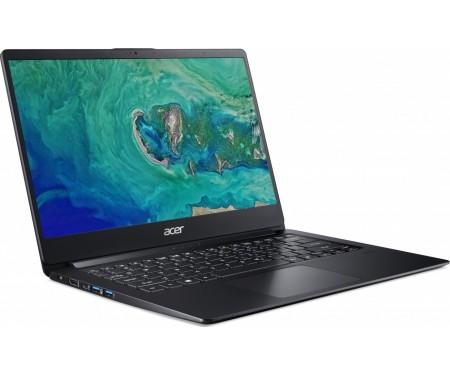 Ноутбук Acer Swift 1 SF114-32 (NX.H1YEU.016) FullHD Black