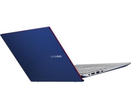 Ноутбук Asus S431FL-EB003 (90NB0N66-M01660) FullHD Blue