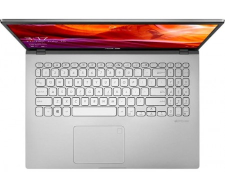 Ноутбук Asus X509FJ-EJ149 (90NB0MY1-M02240) FullHD Silver