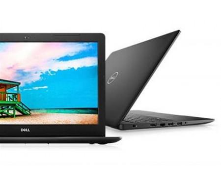 Ноутбук Dell Inspiron 3584 (I353410NIW-74B) FullHD Win10 Black