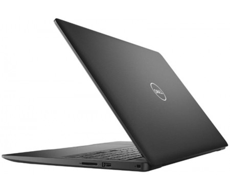 Ноутбук Dell Inspiron 3595 (I3595A64H5NIL-7BK) Black