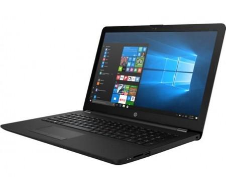Ноутбук HP 15-bs101ua (7ZQ12EA) FullHD Black