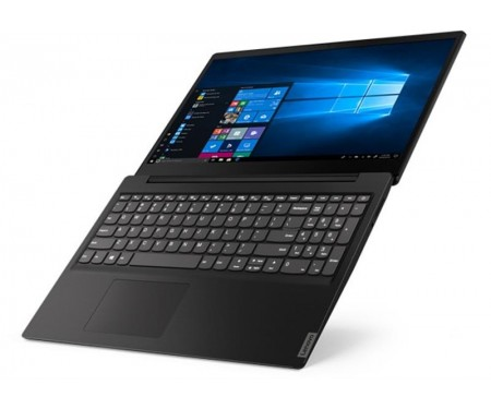 Ноутбук Lenovo IdeaPad S145-15IGM (81MX002SRA) Black