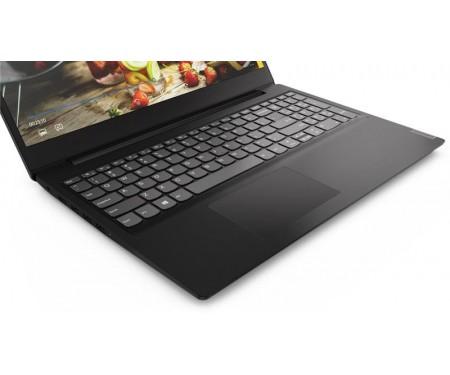 Ноутбук Lenovo IdeaPad S145-15IGM (81MX0035RA) FullHD Black