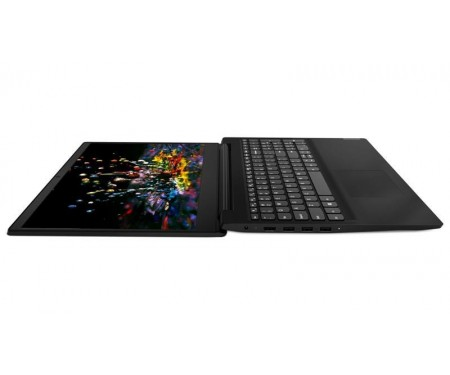 Ноутбук Lenovo IdeaPad S145-15IWL (81MV01DPRA) FullHD Black