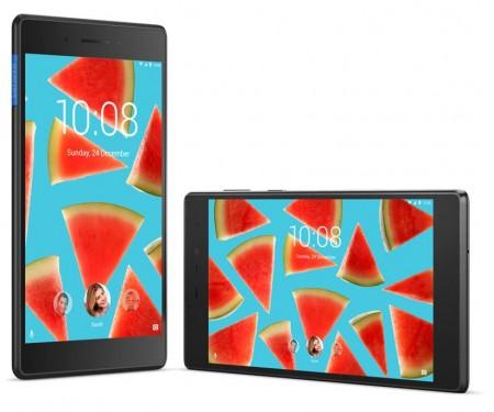 Планшетный ПК Lenovo Tab4 7304X 7 Essential 4G 16GB Black (ZA330124UA)