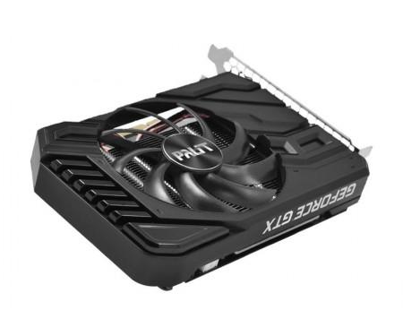 Видеокарта GF GTX 1660 Ti 6GB GDDR6 StormX OC Palit (NE6166TS18J9-161F)