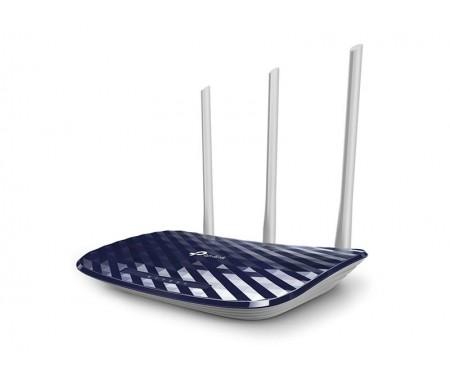 Беспроводной маршрутизатор TP-Link ARCHER A2 (AC750, 4хFE LAN, 1хFE WAN, 3 антенны)