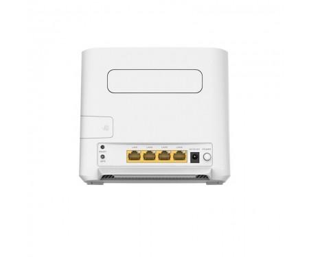 Беспроводной маршрутизатор ZYXEL LTE3202-M430 (LTE3202-M430-EU01V1F) (N300, 4xFE LAN, 1xSim, LTE cat4)
