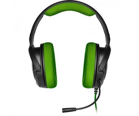 Гарнитура Corsair HS35 Green (CA-9011197-EU)