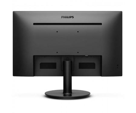 Монитор Philips 21.5 221V8A/00 VA Black