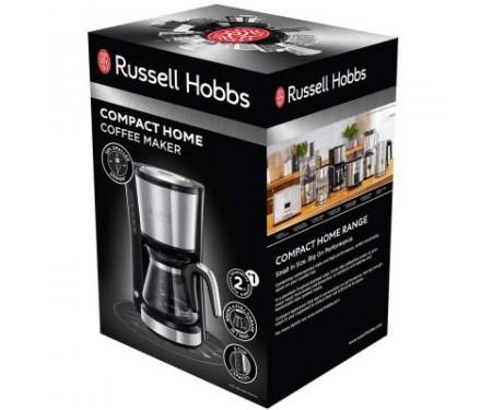 Кофеварка Russell Hobbs 24210-56 Compact Home
