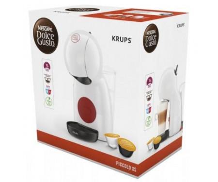 Кофеварка KRUPS KP1A0131
