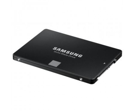 Накопитель SSD 2.5 500GB Samsung (MZ-76E500B/KR)