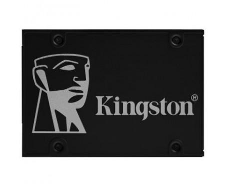 Накопитель SSD 2.5 256GB Kingston (SKC600/256G)