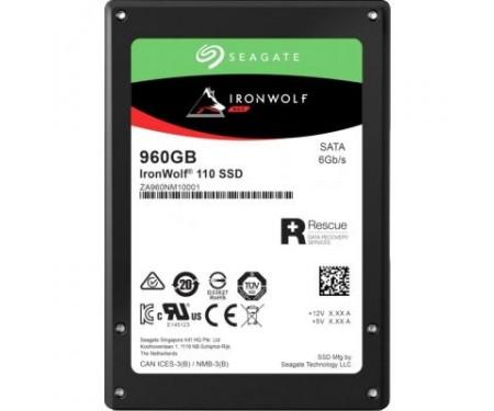 Накопитель SSD 2.5 960GB Seagate (ZA960NM10011)