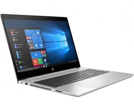 Ноутбук HP ProBook 450 G6 (4TC94AV_V9) FullHD Silver