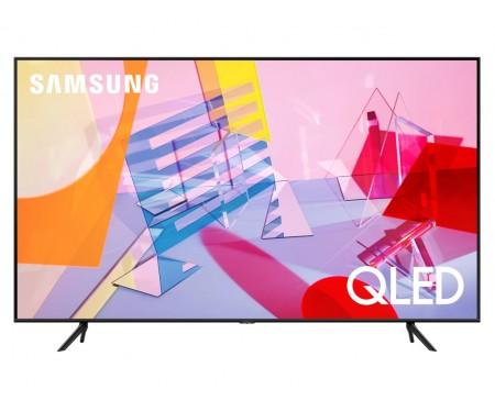 Телевизор Samsung QE55Q60T 1