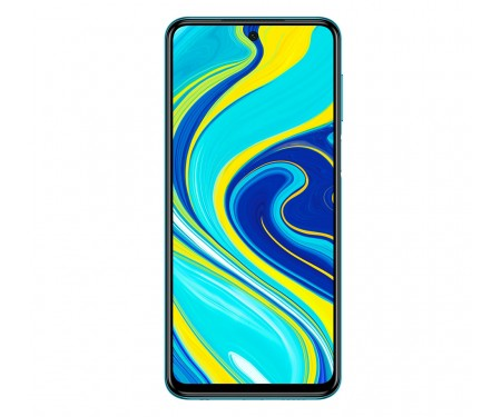 Смартфон Xiaomi Redmi Note 9S 6/128GB Aurora Blue 2