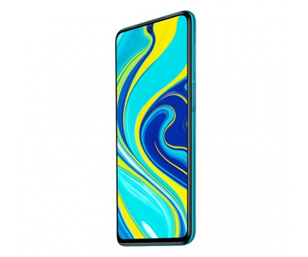Смартфон Xiaomi Redmi Note 9S 6/128GB Aurora Blue 4