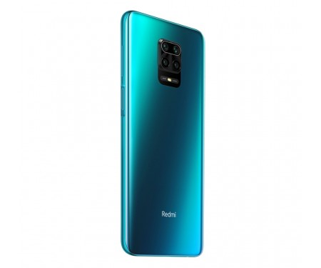 Смартфон Xiaomi Redmi Note 9S 6/128GB Aurora Blue 5