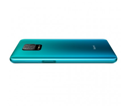 Смартфон Xiaomi Redmi Note 9S 6/128GB Aurora Blue 7