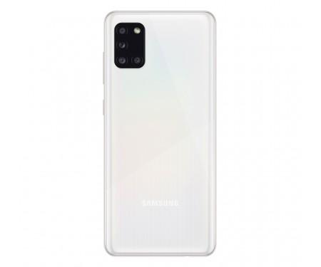 Смартфон Samsung Galaxy A31 4/64GB White (SM-A315FZWUSEK)