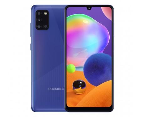 Смартфон Samsung Galaxy A31 4/128GB Blue (SM-A315FZBVSEK) 1