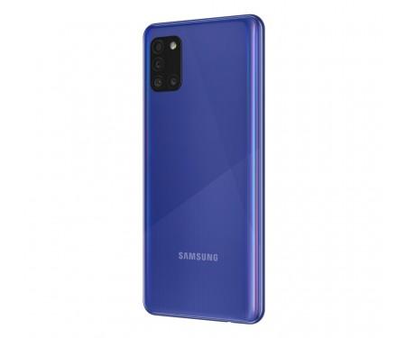 Смартфон Samsung Galaxy A31 4/128GB Blue (SM-A315FZBVSEK) 5