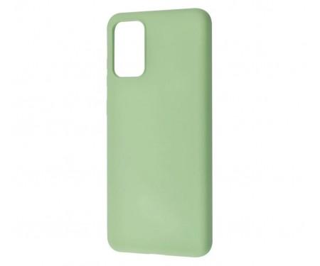 Чехол для Samsung Galaxy S20 WAVE Colorful Case Mint Gum