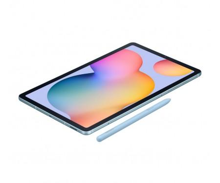 Планшет Samsung Galaxy Tab S6 Lite 10.4 4/64GB Wi-Fi Blue (SM-P610NZBA)