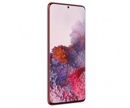 Смартфон Samsung Galaxy S20+ 5G SM-G986F-DS 12/128GB Red 4