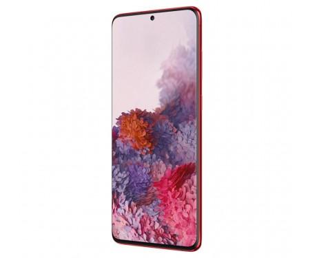 Смартфон Samsung Galaxy S20+ 5G SM-G986F-DS 12/128GB Red 5