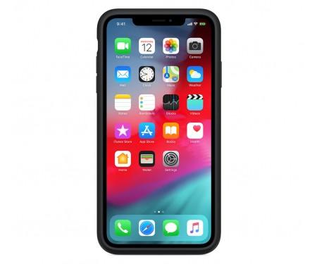 Чехол для Apple iPhone XS Smart Battery Case Black (MRXK2) 2