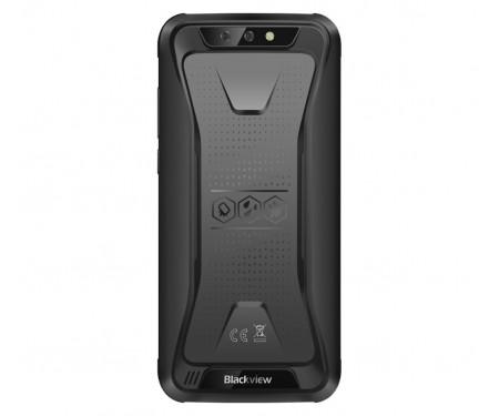 Смартфон Blackview BV5500 2/16Gb Black
